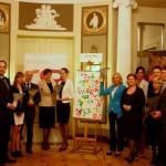 Arinova Social Open Business, Konferencja