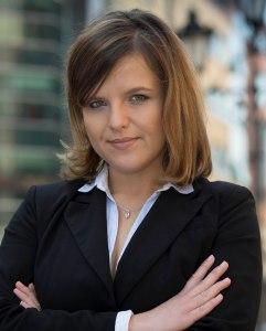 Barbara Wawrzyniak, BSO Prawo & Podatki