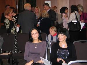 VI Aukcja 2011. Goście