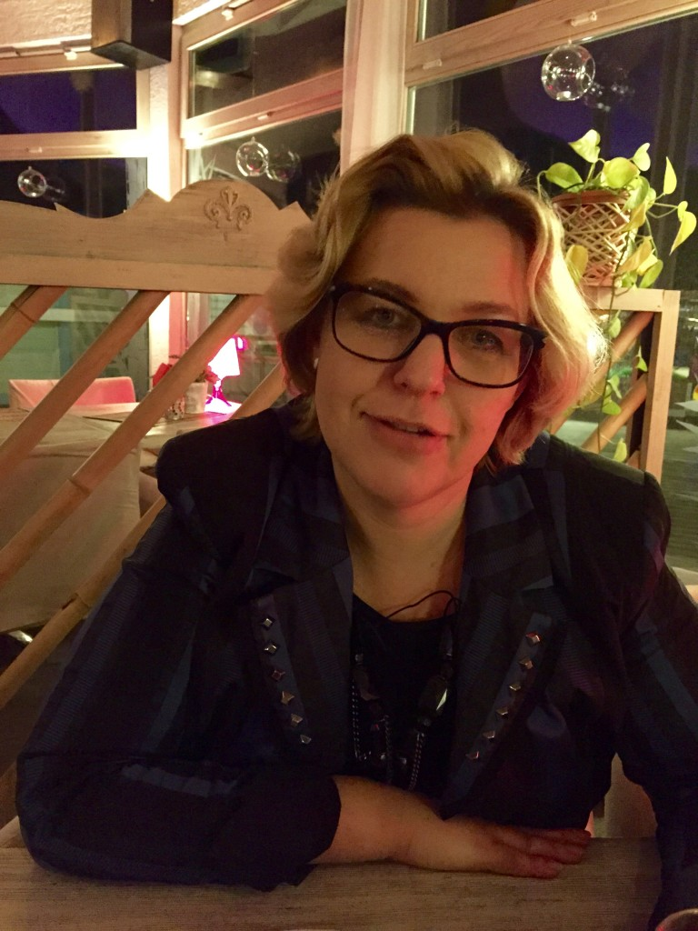 Anna Dobaczewska